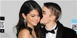 Selena Gomez qua đêm tại căn hộ sang trọng của Justin Bieber