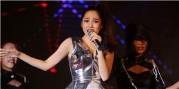 Hồ Quang Hiếu cùng Bảo Anh 'quậy tưng bừng' trong liveshow DJ Ngọc Anh