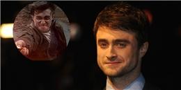 Daniel Radcliffe muốn được làm diễn viên hài