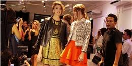 Bước tiến hoành tráng bằng BST thời trang của Zalora
