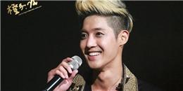Fan phẫn nộ khi Kim Hyun Joong lặng lẽ rời Hàn Quốc để đi tour nước ngoài