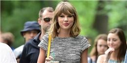 Taylor Swift thích những cô bạn gái hơn cả người yêu