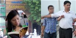 Đã tìm thấy xác nạn nhân vụ Cát Tường trên sông Hồng
