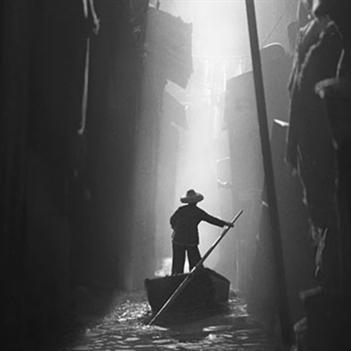 Ấn tượng với bộ ảnh Hong Kong những năm 1950