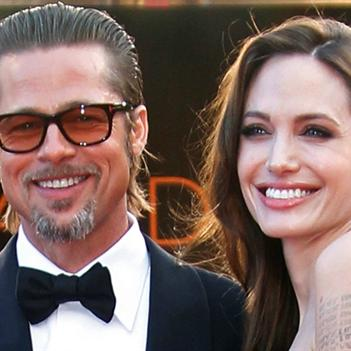 Đám cưới của Angelina Jolie và Brad Pitt chưa hợp lệ