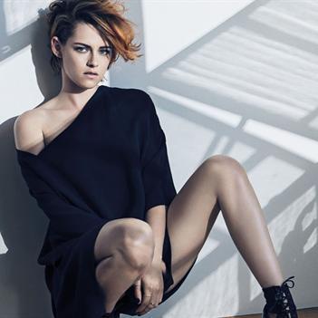 Mê mẩn với vẻ đẹp nổi loạn của Kristen Stewart