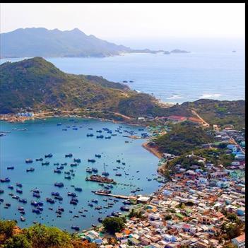 Những thành phố du lịch của Việt Nam bạn nên đến trước khi hết hè