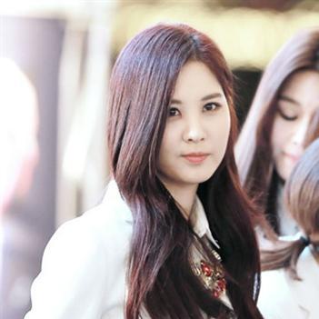 Seohyun là niềm tự hào của SNSD