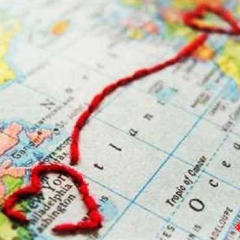 [Truyện ngắn] Bản đồ giữa thế giới điên cuồng