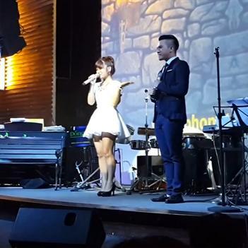"""[Cover] Chibi Hoàng Yến cover hit """"4 chữ lắm"""" của Trúc Nhân"""