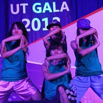 UT Gala - Sự trở lại đột phá của cuộc thi âm nhạc toàn thành