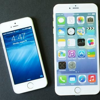 """3 lý do có thể khiến iPhone 6 có giá... """"trên trời"""""""