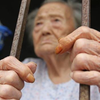 Án tử hình cho nghịch tử đánh chết mẹ già bại liệt