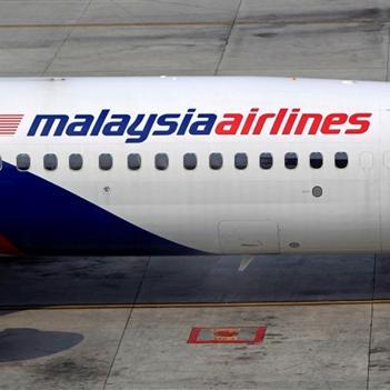 Malaysia Airlines tính... đổi tên sau hai thảm họa liên tiếp