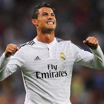 Ronaldo lập kỷ lục cá nhân mới sau trận thắng Cordoba