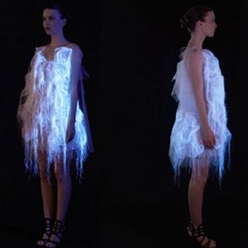 14 bộ đồ cho thấy công nghệ sẽ thay đổi ngành thời trang