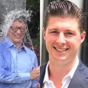 """Người sáng tạo ra trò """"Ice bucket challenge"""" vừa bị chết đuối ở tuổi 27"""