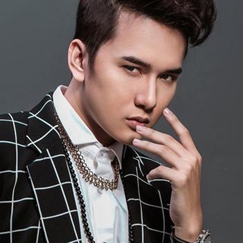Ngắm vẻ đẹp trai hút hồn của hotboy Nhân tố bí ẩn Khắc Minh