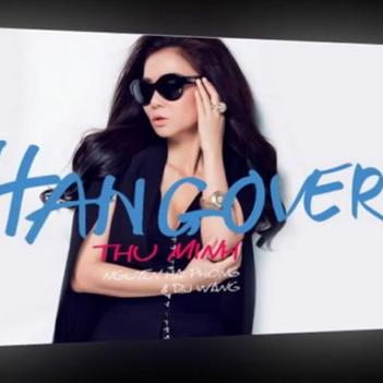 """[Audio] Thu Minh tái hợp với Nguyễn Hải Phong bằng """"Hangover"""""""