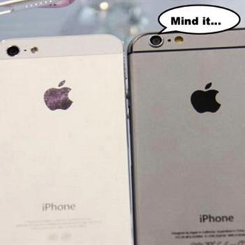 Những thay đổi về thiết kế sẽ có mặt trên iPhone 6