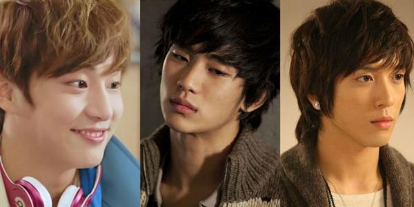 """Những vai diễn làm """"lay động"""" trái tim của phụ huynh trên màn ảnh Hàn"""