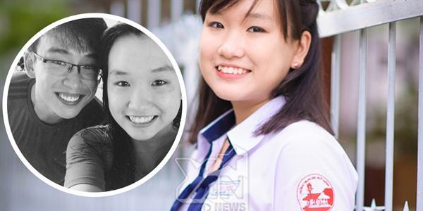 [Gương mặt trẻ] Cùng gặp gỡ cô em gái tài năng của VJ Quang Bảo
