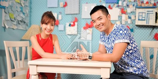 [Sao A-Z] Bắt gặp Phạm Hồng Phước hẹn hò cùng VJ Kim Nhã