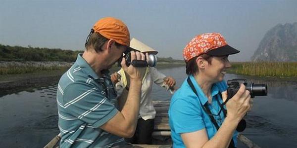 7 trải nghiệm du lịch VN khiến khách nước ngoài mê tít