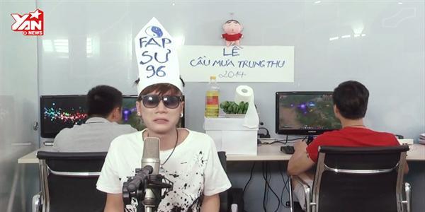 [Parody] Vanh Leg tung liên khúc Trung thu hài hước gây sốt