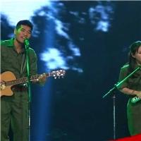 Thùy Chi và Tạ Quang Thắng hòa giọng mừng lễ Quốc khánh