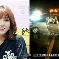 Thần tượng Kpop qua đời sau tai nạn thảm khốc