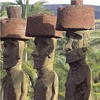 Những điều bạn chưa biết về Đảo Phục Sinh