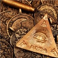 Khám phá những báu vật kì bí nhất thế giới thần thoại