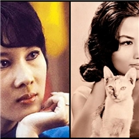 """Những """"hotgirl"""" tuyệt sắc nổi tiếng của Sài Gòn xưa"""