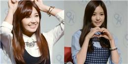 Eunji và Naeun tiết lộ bí mật trước khi ra mắt A Pink