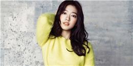 Parh Shin Hye hào hứng đóng phim Pinocchio