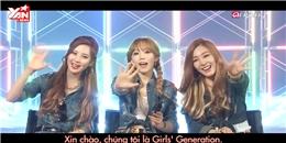 Girls' Generation-TTS tiết lộ nhiều bí mật đằng sau  Holler