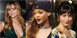 Hollywood chấn động vì 101 sao nữ bị lộ ảnh nóng