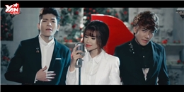 """Kelvin Khánh khóc hết nước mắt vì Khởi My trong """"Buông tay 2"""""""