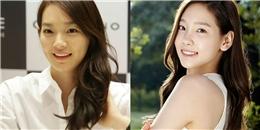 """Shin Min Ah hát lại """"hit"""" của Taeyeon trong phim mới"""