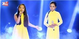 Lam Trường cho hai học trò xuất sắc nhất cùng song ca
