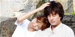 Sooyoung ngọt ngào bên cạnh Kam Woo Sung trên đảo Jeju