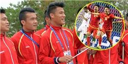 Olympic Việt Nam xuất sắc giành vé đi tiếp, Olympic Iran nguy cơ 'nuốt đắng'