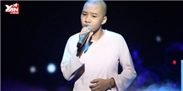 Cô bé quy y chia tay Giọng hát Việt nhí với 'Như cánh vạc bay'