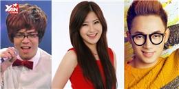 """Những thí sinh nổi bật nhất """"Giọng hát Việt"""" mùa đầu, giờ ra sao?"""