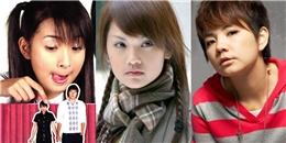 Nữ hoàng phim truyền hình thần tượng Đài Loan: Ngày ấy và bây giờ