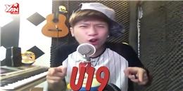 Vanh LEG cover hit Kpop tặng U19 Việt Nam