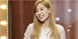 Taeyeon hạnh phúc vì có người bắt chước giống giọng của mình