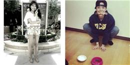 """Taeyeon ủng hộ phim mới của Sooyoung, Amber """"hóa"""" cún con cực đáng yêu"""