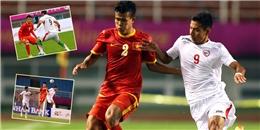 Olympic Việt Nam - Olympic UAE: Chiến đấu vì cột mốc lịch sử